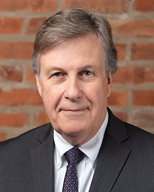 David L. Roach, Lawyer, Roach Lennon & Brown, Estates and Trusts