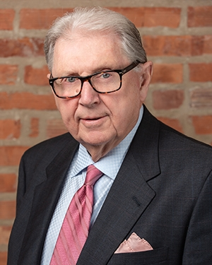 John P. Dee, Jack, Lawyer, RLB, Elder Law, Trusts and Estates