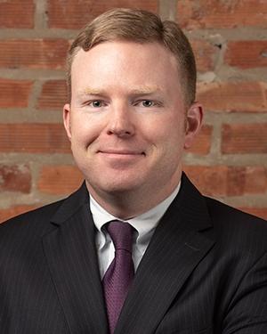 J. Michael Lennon, Attorney, Roach Lennon & Brown, Business Litigation
