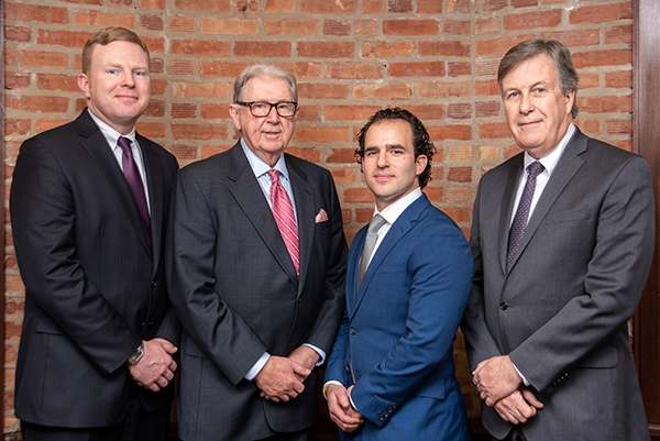 Roach, Lennon & Brown, Buffalo NY Attorneys, Lawyers, Law Firm