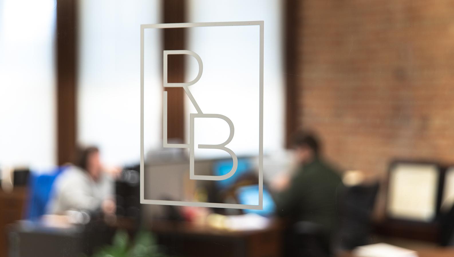 Roach Lennon & Brown, Logo, Law Firm, Businesses, Legal Services